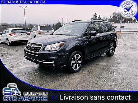 2017 Subaru Forester 2.5i Touring (Stk: 21-0750A) in Sainte-Agathe-des-Monts - Image 1 of 21