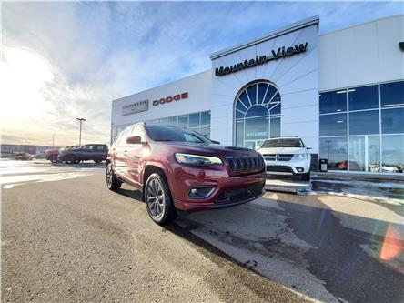 2021 Jeep Cherokee Limited (Stk: AM022) in Olds - Image 1 of 30