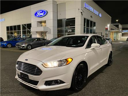 2016 Ford Fusion SE (Stk: OP21112) in Vancouver - Image 1 of 22