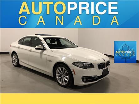 2016 BMW 528i xDrive (Stk: B2951A) in Mississauga - Image 1 of 29