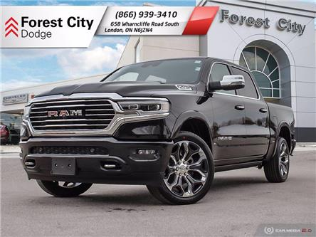 2021 RAM 1500 Limited Longhorn (Stk: 21-R039) in London - Image 1 of 35