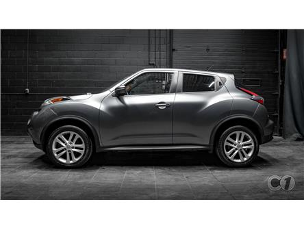 2015 Nissan Juke SV (Stk: CT21-141) in Kingston - Image 1 of 42