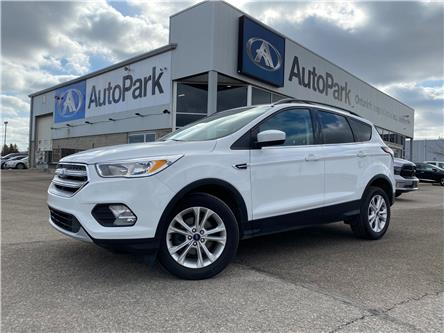 2018 Ford Escape SE (Stk: 18-90662JB) in Barrie - Image 1 of 24