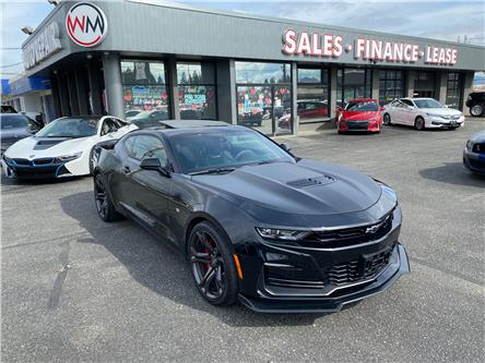 2020 Chevrolet Camaro 2SS (Stk: 20-145800) in Abbotsford - Image 1 of 16