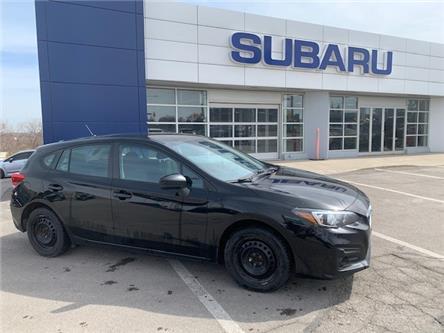 2017 Subaru Impreza Convenience (Stk: P951) in Newmarket - Image 1 of 13