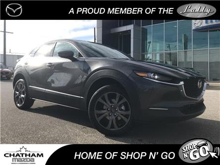 2021 Mazda CX-30 GT (Stk: NM3405) in Chatham - Image 1 of 23