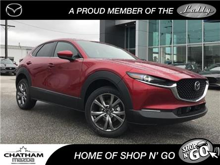 2021 Mazda CX-30 GT (Stk: NM3417) in Chatham - Image 1 of 23