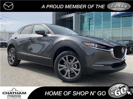 2021 Mazda CX-30 GT (Stk: NM3481) in Chatham - Image 1 of 23