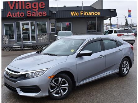 2017 Honda Civic LX (Stk: P38240) in Saskatoon - Image 1 of 19