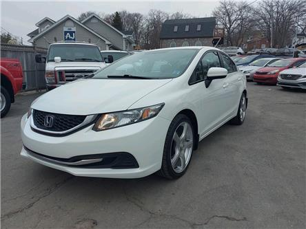 2014 Honda Civic LX (Stk: -) in Dartmouth - Image 1 of 19