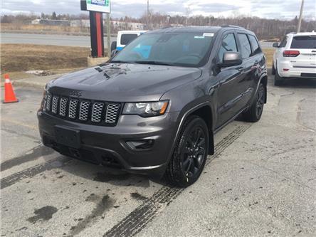 2021 Jeep Grand Cherokee Laredo (Stk: 6833) in Sudbury - Image 1 of 16