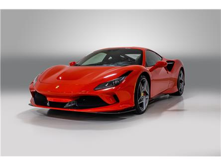 2020 Ferrari F8 Tributo Base (Stk: 436FC) in Calgary - Image 1 of 14