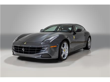 2014 Ferrari FF Base (Stk: UC1536) in Calgary - Image 1 of 17