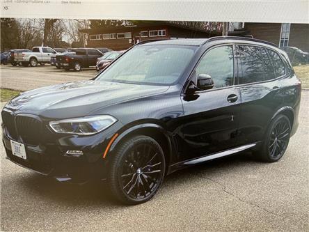 2021 BMW X5 M50i (Stk: M50i) in Oakville - Image 1 of 6