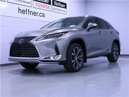 2021 Lexus RX 450h Base (Stk: 213202) in Kitchener - Image 1 of 4