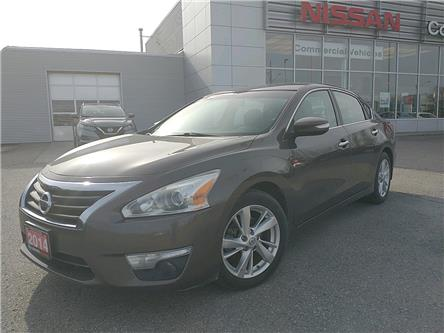 2014 Nissan Altima 2.5 SL (Stk: CLC784740A) in Cobourg - Image 1 of 16