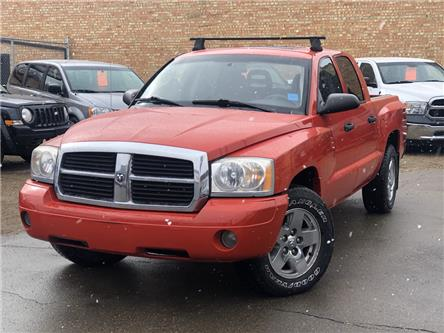 2006 Dodge Dakota SLT (Stk: BP1222PTL) in Saskatoon - Image 1 of 18