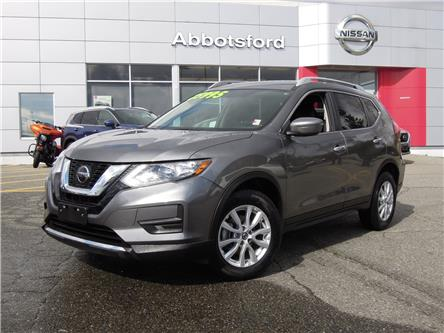 2020 Nissan Rogue S (Stk: A21035A) in Abbotsford - Image 1 of 28