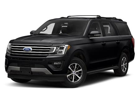 2021 Ford Expedition Max Limited (Stk: W0459) in Barrie - Image 1 of 9