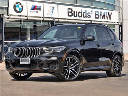 2019 BMW X5 xDrive40i (Stk: DB8086) in Oakville - Image 1 of 27