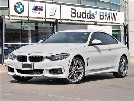 2018 BMW 440i xDrive (Stk: DB8093) in Oakville - Image 1 of 30