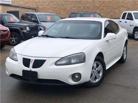 2007 Pontiac Grand Prix Base (Stk: BP1217) in Saskatoon - Image 1 of 15