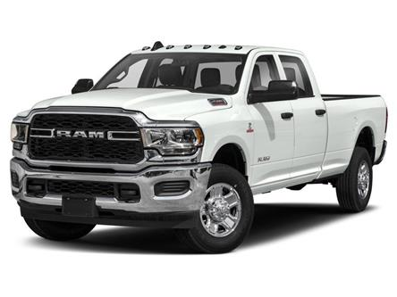 2021 RAM 2500 Big Horn (Stk: 21-335) in Uxbridge - Image 1 of 9