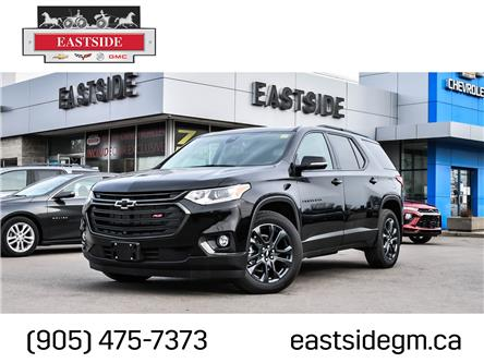 2021 Chevrolet Traverse RS (Stk: MJ104293) in Markham - Image 1 of 25