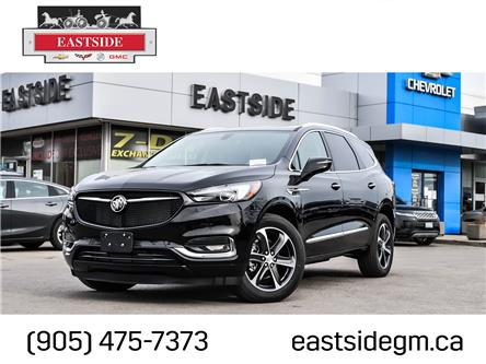 2021 Buick Enclave Essence (Stk: MJ189173) in Markham - Image 1 of 26