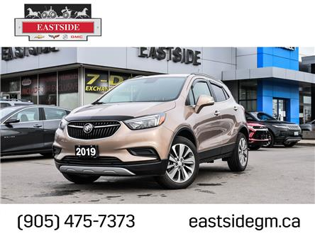 2019 Buick Encore Preferred (Stk: 886275B) in Markham - Image 1 of 25