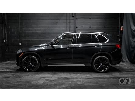 2018 BMW X5 xDrive35d (Stk: CT21-203) in Kingston - Image 1 of 44