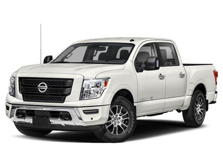 2021 Nissan Titan  (Stk: M229) in Timmins - Image 1 of 9