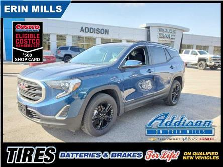 2021 GMC Terrain SLE (Stk: ML364502) in Mississauga - Image 1 of 20