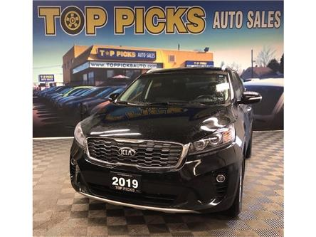 2019 Kia Sorento 2.4L EX (Stk: 580269) in NORTH BAY - Image 1 of 28