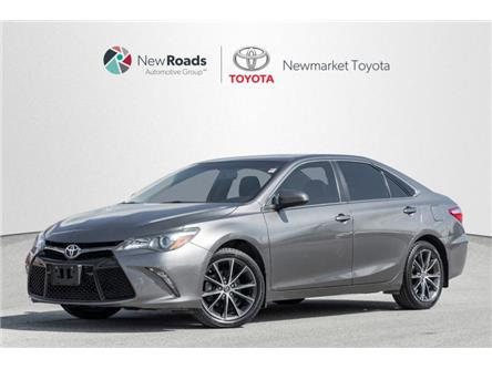 2017 Toyota Camry XSE (Stk: 6379) in Newmarket - Image 1 of 23