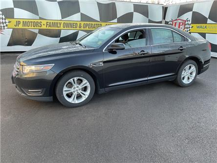2015 Ford Taurus SEL (Stk: 50696) in Burlington - Image 1 of 22