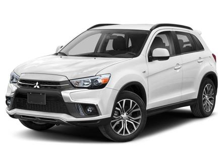 2018 Mitsubishi RVR SE (Stk: 1217NBA) in Barrie - Image 1 of 9