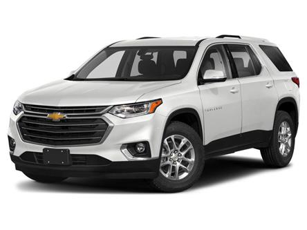 2021 Chevrolet Traverse LT True North (Stk: MJ117898) in Fernie - Image 1 of 9