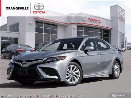 2021 Toyota Camry SE (Stk: 21248) in Orangeville - Image 1 of 23