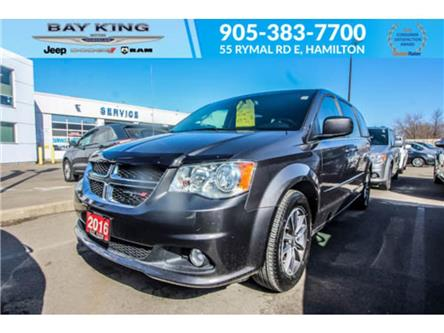 2016 Dodge Grand Caravan SE/SXT (Stk: 217542A) in Hamilton - Image 1 of 19