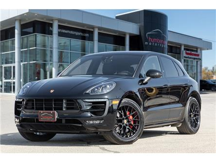 2018 Porsche Macan GTS (Stk: 21HMS256) in Mississauga - Image 1 of 30