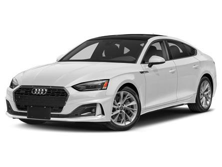 2021 Audi A5 2.0T Progressiv (Stk: T19454) in Vaughan - Image 1 of 9