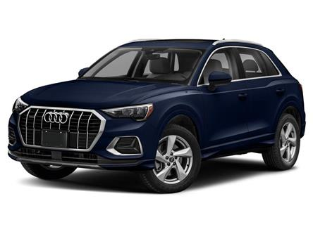 2021 Audi Q3 45 Technik (Stk: A13828) in Newmarket - Image 1 of 9