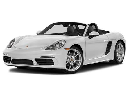 2020 Porsche 718 Boxster PDK (Stk: P15862) in Vaughan - Image 1 of 8