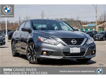 2018 Nissan Altima 2.5 SV (Stk: PW5773A) in Kitchener - Image 1 of 26