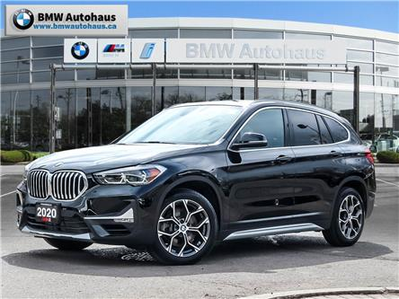 2020 BMW X1 xDrive28i (Stk: P10193) in Thornhill - Image 1 of 39