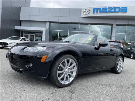 2007 Mazda MX-5 GT (Stk: 310375J) in Surrey - Image 1 of 15