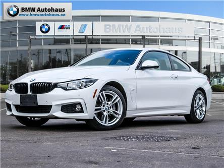 2020 BMW 430i xDrive (Stk: PN20278) in Thornhill - Image 1 of 24