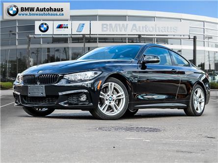 2020 BMW 430i xDrive (Stk: PN20356) in Thornhill - Image 1 of 21