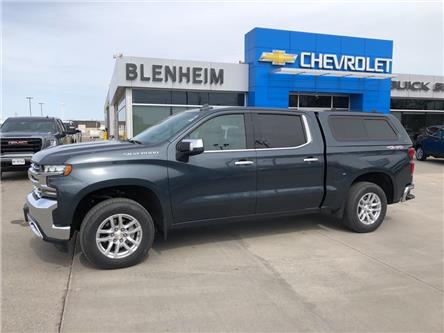 2019 Chevrolet Silverado 1500 LTZ (Stk: M064A) in Blenheim - Image 1 of 16